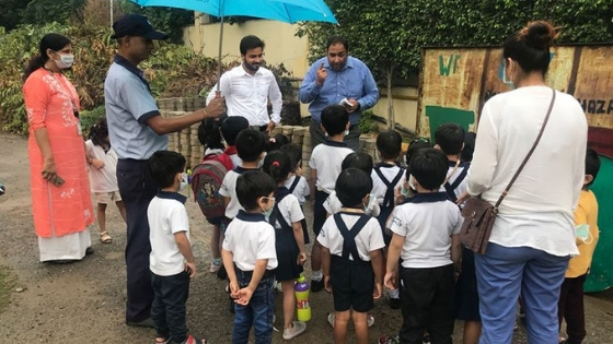 Preschools in Gurgaon