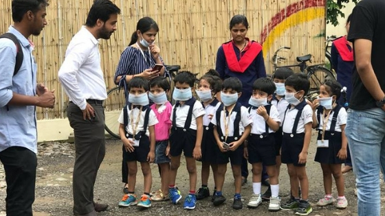 Preschool in Gurgaon