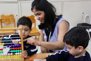 Lancers Startup Play School in Gurgaon