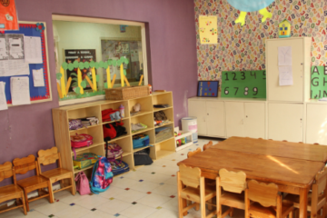 Preschool Facilities in Gurgaon