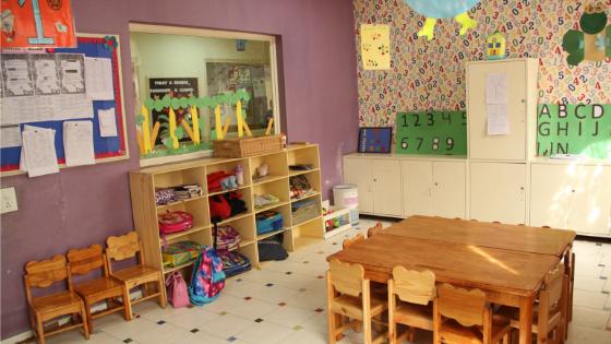 Preschool Facilities in Gurgaon
