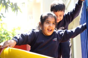 Top Play Schools in Gurgaon